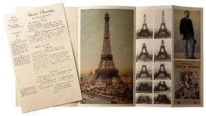 Brevet Eiffel