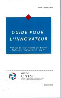 Guide pour l'innovateur