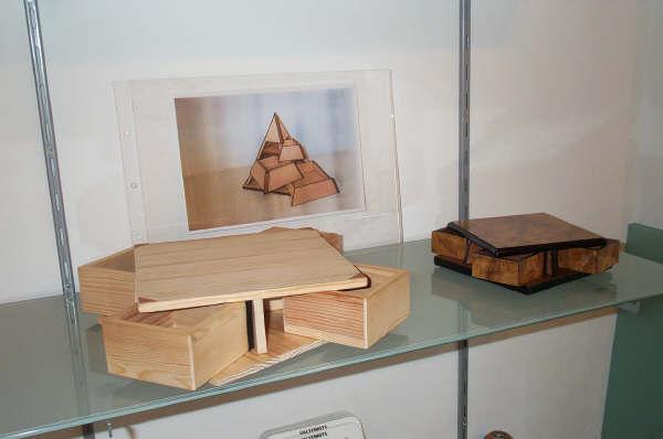 Les bo tes magiques la boutique des inventions for Fly la boite a meuble