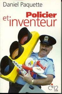 Policier et inventeur