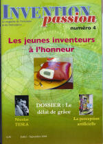 Invention Passion