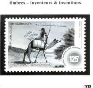 timbres, inventeurs et inventions