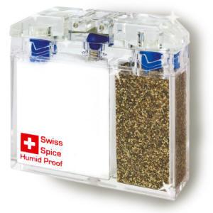 Swiss Spice
